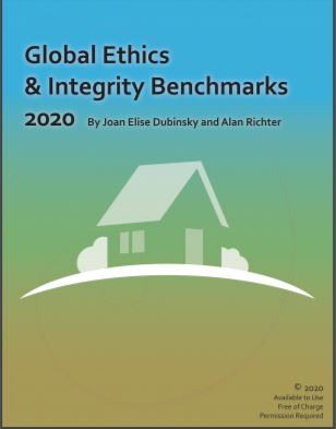 Global Ethics and Integrity Benchmarks